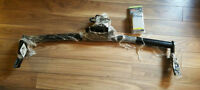 Hyundai Sante Fe Hitch 2001-2006 Barely Used with Wiring