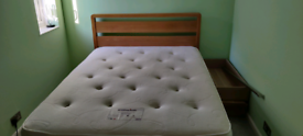Double Ottoman Bed (Bensons for Beds Hip Hop range)