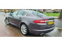 2009 Jaguar XF 2.7d Premium Luxury 4dr Auto SALOON Diesel Automatic