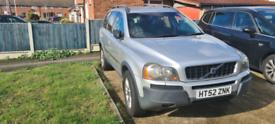 image for Volvo XC90