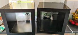 Ikea Kallax Cubes