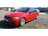 2008 BMW 3 Series 318i M Sport [143] 4dr DONE 110K SALOON Petrol Manual