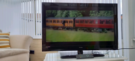 Technika 40 inch TV