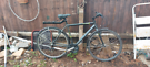 Mens viking pimlico urban hybrid bike