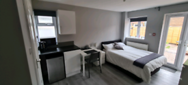 To rent. Double room furnished with en-suite.Wednesbury