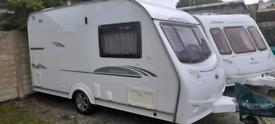 Coachman Festival Caravan