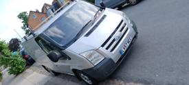 Ford Transit Lx