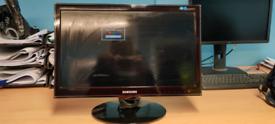"Samsung 10"" Monitor"
