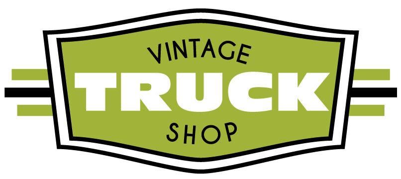 Vintage Truck Shop