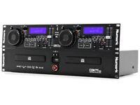 Numark CDN77 USB DJ Set up