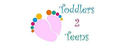 Toddlers 2 Teens