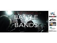 Music Capital Northern Ireland 'Battle of the Bands 2016' Competition