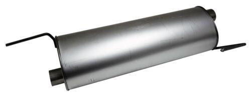 Exhaust Muffler-Quiet-Flow SS Muffler Walker 22674