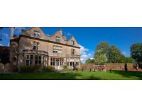 3 X FULL TIME NURSERY POSITIONS IN PEWSEY, WILTSHIRE