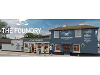 ***Kitchen Staff required for busy pub in Chichester required as soon as possible***