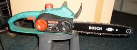 BOSCH AKE 35 S Corded (Electric) Chainsaw