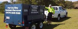 Hervey Bay Rubbish Removal Toogoom Fraser Coast Preview