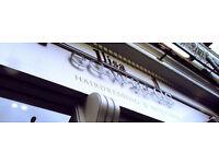 RENT A CHAIR town centre salon . great location , modern salon