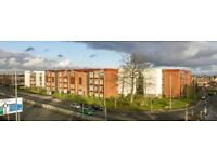 Stunning two bed penthouse to rent located within the popular High Beeches Development in Sharston!