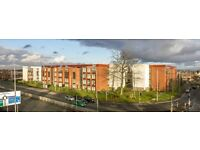 Stunning two bed penthouse to rent-located within the popular High Beeches Development in Sharston!