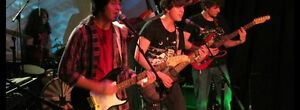 LEARN TO PLAY IN A BAND! Killara Ku-ring-gai Area Preview