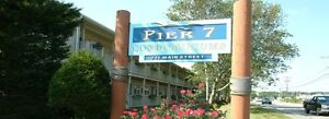 RCI Pier 7 deeded timeshare 52th week in Cape Cod new year