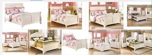 """Looking for  """"Cottage Retreat"""" double bed frame"""