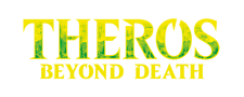 Theros: Beyond Death Booster Box+Bundle Combo NEW MTG *PRESALE - SHIPS 1/24!*