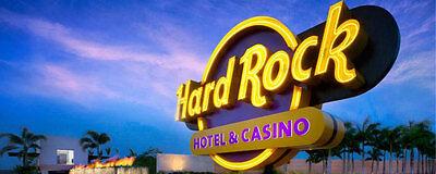 Hard Rock Hotel Punta Cana  Cancun  Neuvo Vallarta And Riviera Maya Rock Star