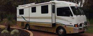 SWAGMAN Australis 2003 - Luxury 31' Motorhome Broome Broome City Preview