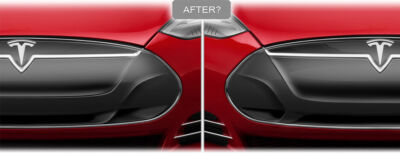 Thundersmile-tesla-model-s-nose-cone-upgrade-preview