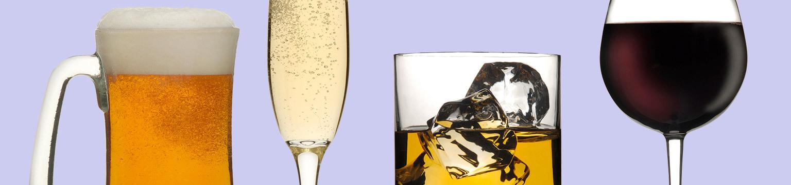Best June Liquor Finds