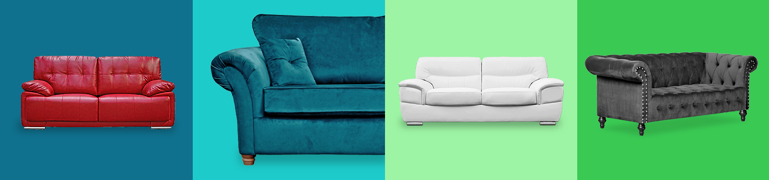 10% off All Sofa Collections