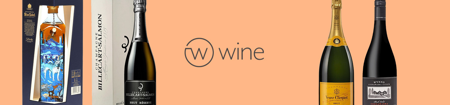20% off at Winecom*
