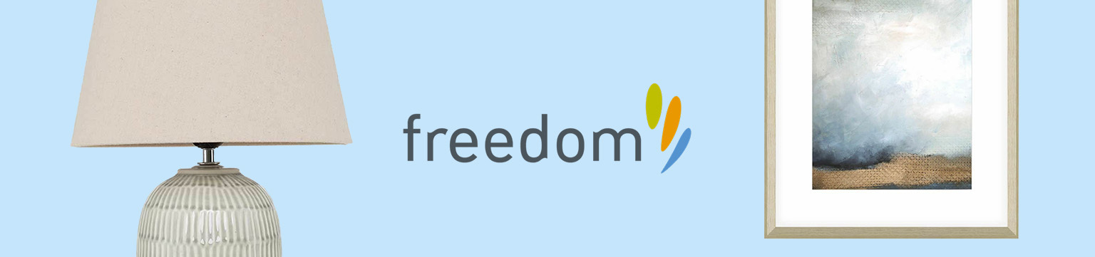 Freedom Clearance Sale
