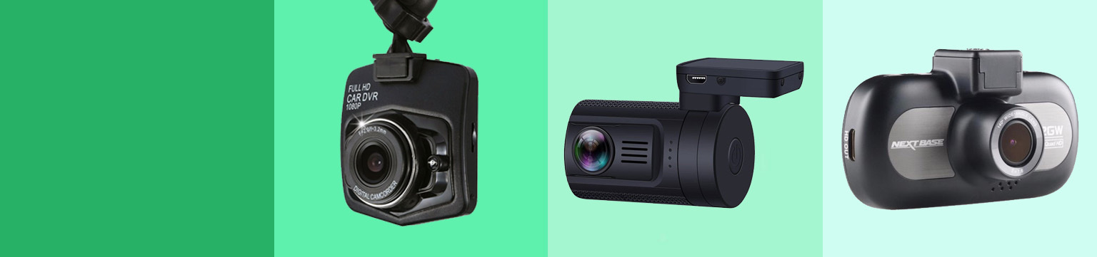 Amazing Dash Cam Deals under £100