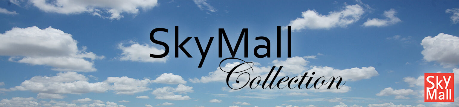 SkyMall Store