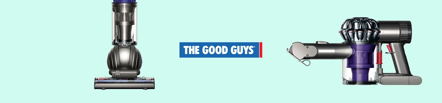 The Good Guys Vacuum Sale