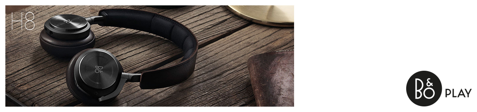 Great Deals on B&O Play by Bang & Olufsen