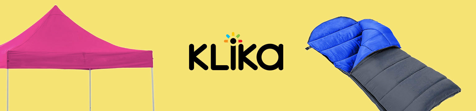 20% off at Klika Living*