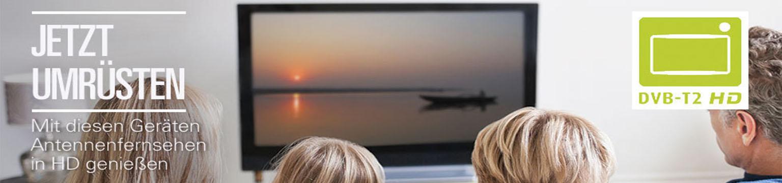 DVB-T2-HD Banner