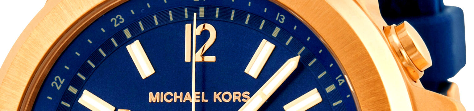 Select Michael Kors Watch Up to 50% OFF