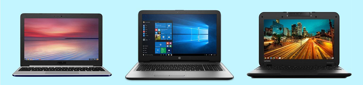 Score a Laptop for Under $399