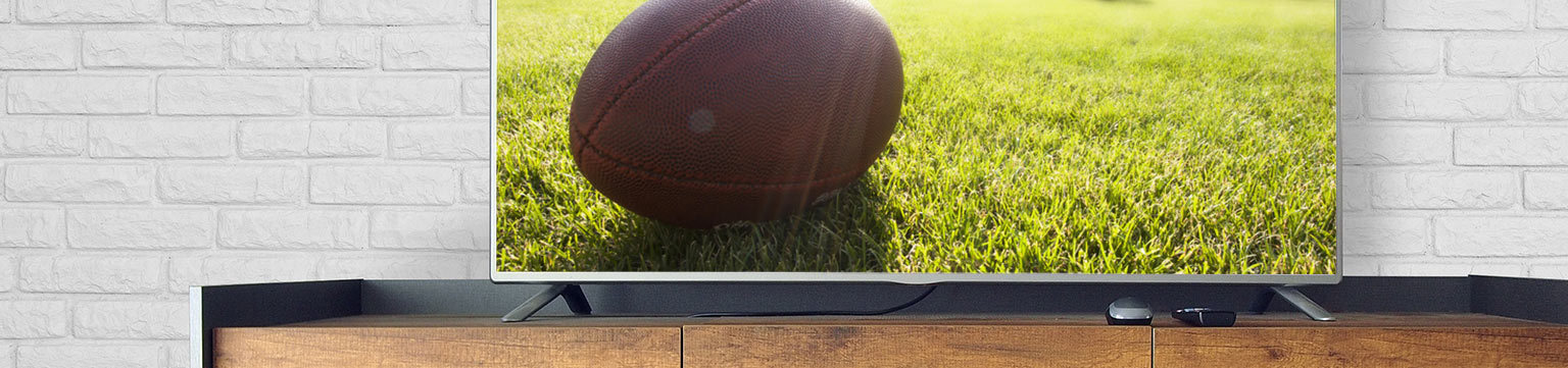 Kick-off Football Season with savings on TVs, tablets, laptops and more