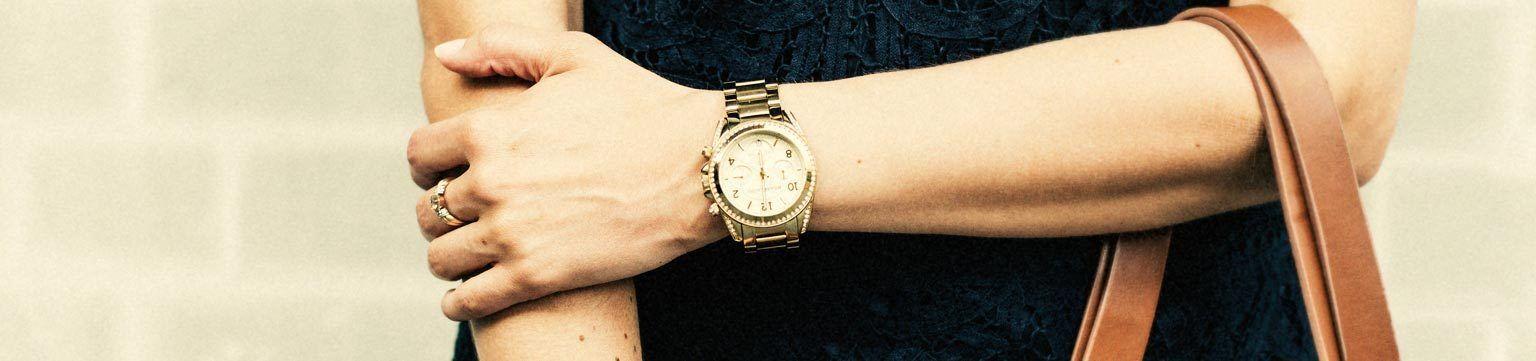 Luxus Armbanduhren gebraucht