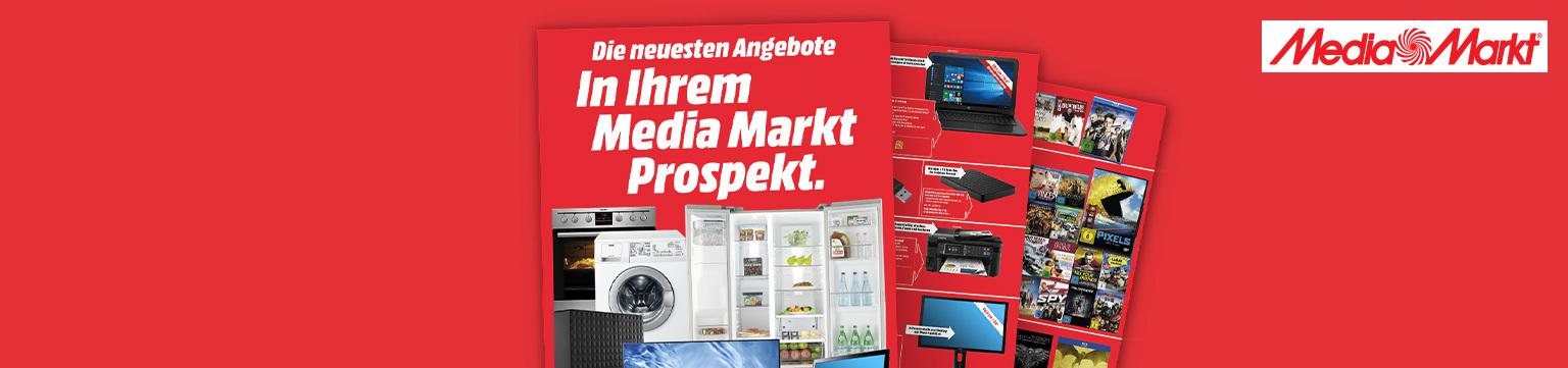 Media Markt aktuelle Werbung - Zur Aktion