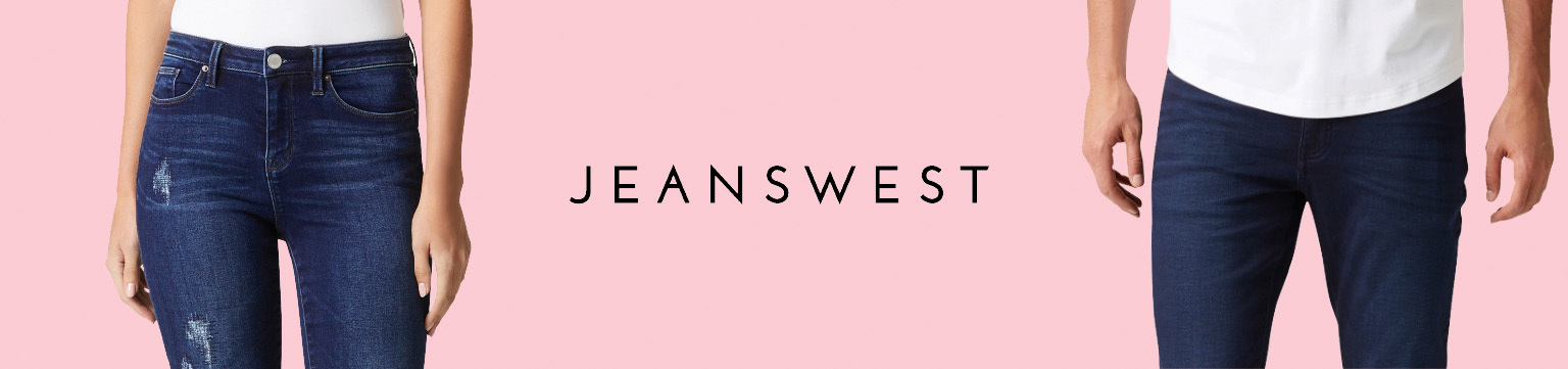 Save Up to 30% on Jeanswest