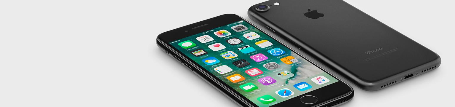 apple iphone 7 angebote ebay events. Black Bedroom Furniture Sets. Home Design Ideas