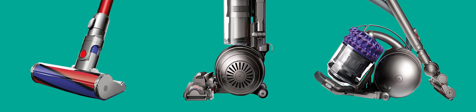 Our Biggest Dyson Savings Event Ever!