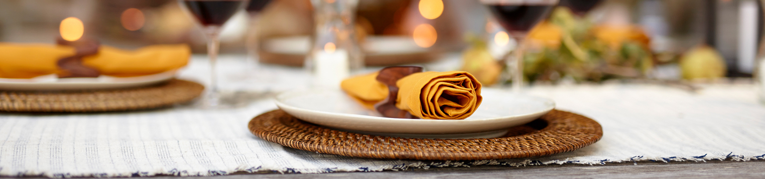 Dine in Style up to 30% off